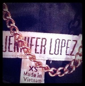 Jennifer Lopez (xs) coat